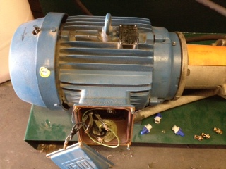 Browning electric company wichita falls texas commercial for Industrial electric motor repair